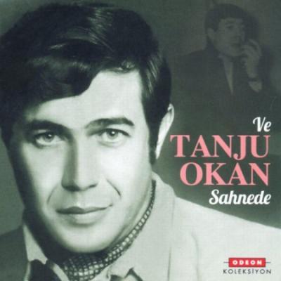 Ve Tanju Okan Sahnede (CD)