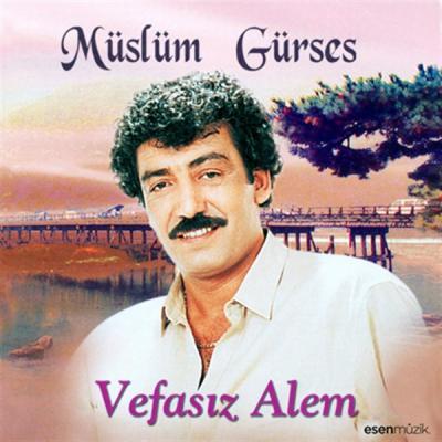 Vefasız Alem (CD)