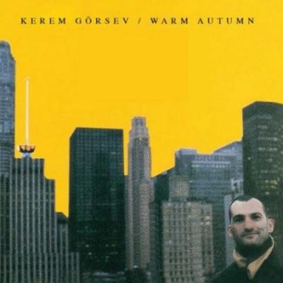 Warm Autumn (CD)