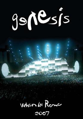 When In Rome 2007 / Come Rain Or Shine (3 DVD)
