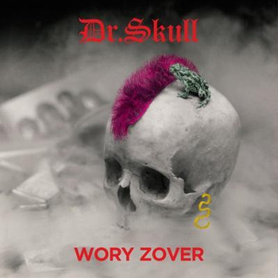 Wory Zover (Plak) Dr. Skull