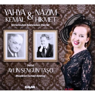 Yahya Kemal & Nazım Hikmet (CD)