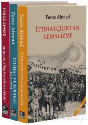 Yakın Tarih Seti (3 Kitap)