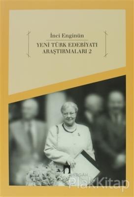 Yeni Türk Edebiyatı Araştırmaları - 2