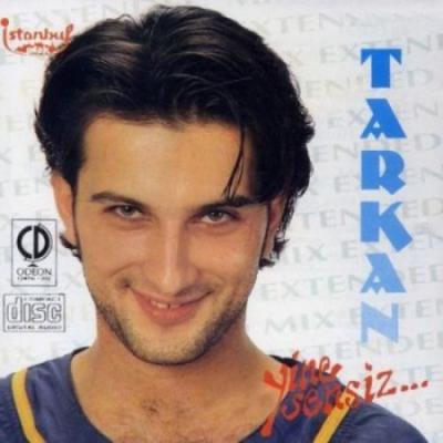 Yine Sensiz (CD)