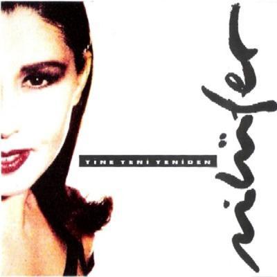 Yine Yeni Yeniden (CD)