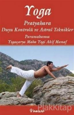 Yoga Pratyahara