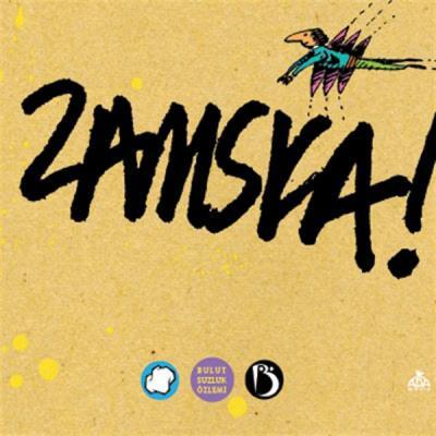 Zamska (CD)