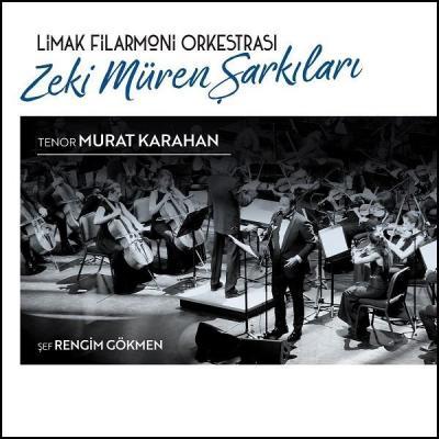 Zeki Müren Şarkıları (CD)