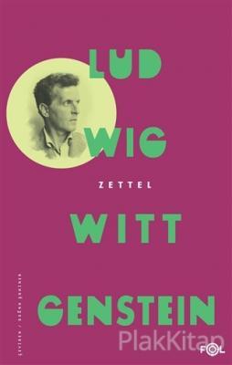 Zettel Ludwig Wittgenstein