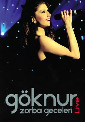 Zorba Geceleri Live (CD+DVD)