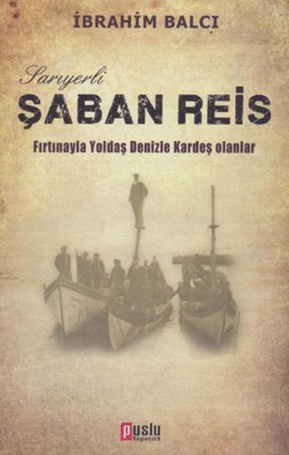 Sarıyerli Şaban Reis