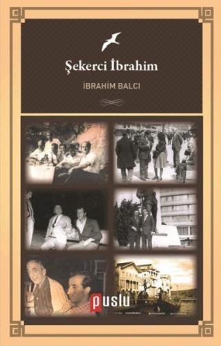 Şekerci İbrahim
