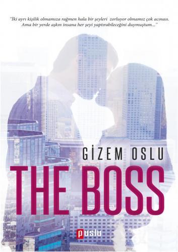 The Boss %35 indirimli Gizem Oslu