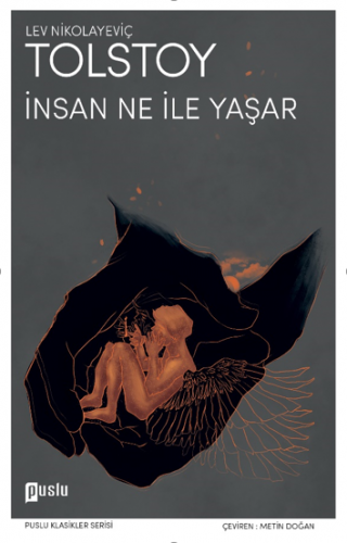 İnsan Ne İle Yaşar Lev N. Tolstoy