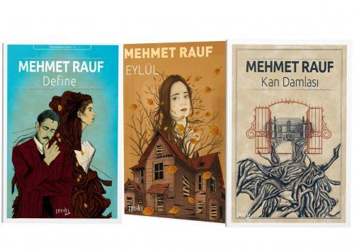 MEHMET RAUF SET Mehmet Rauf