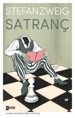 Satranç %35 indirimli Stefan Zweig