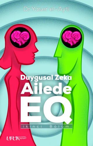DUYGUSAL ZEKA Ailede EQ %15 indirimli Dr. Yaser el-Ayti