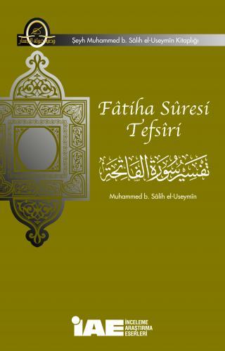 Fatiha Suresi Tefsiri
