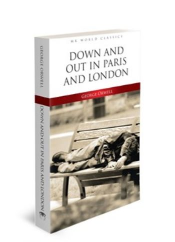 Down And Out In Paris And London-İngilizce Roman