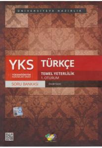 FDD YKS TYT Türkçe Soru Bankası
