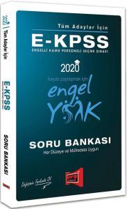 Yargı E-KPSS Soru Bankası