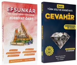 Mehmet Nurullah Gök ÖABT İkilisi Kitap Seti