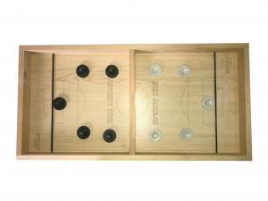 Şahcan Speedy Disk Şut ve Gol Oyunu