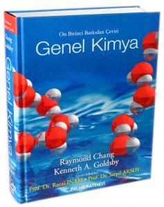 Palme Genel Kimya