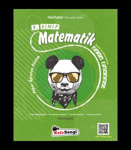 Kafa Dengi 9. Sınıf Matematik Soru Bankası