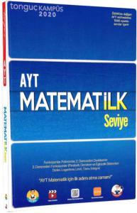 Tonguç Kampüs AYT Matematilk Seviye Soru Bankası 2020