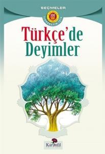Karanfil Türkçe'de Deyimler
