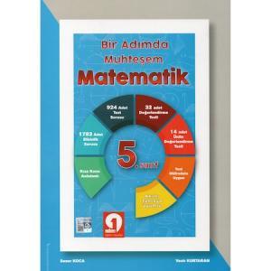 1 Adım 5. Sınıf Muhteşem Matematik