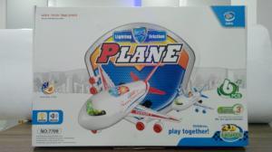 Oyuncak Uçak Seti