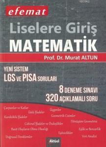 Aktüel LGS Matematik