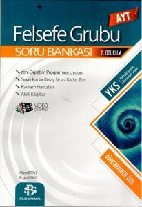 Bilgi Sarmal AYT Felsefe Grubu Soru Bankası