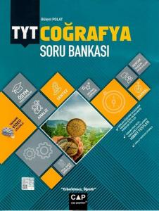 Çap TYT Coğrafya Soru Bankası