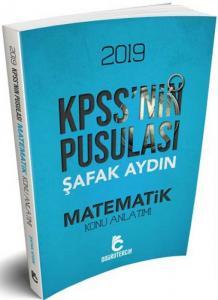 Doğru Tercih KPSS  Matematik Konu Anlatımı  2019