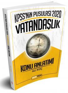 Doğru Tercih KPSS nin Pusulası Anayasa Konu Anlatımı 2020