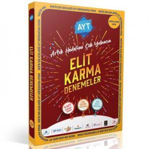 Elit Karma AYT 8 Fasikül Deneme