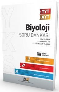Hız ve Renk Yayınları TYT AYT Biyoloji Soru Bankası 2019