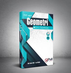 Full Matematik TYT AYT Geometri Soru Bankası