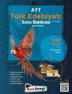 Kafa Dengi AYT Türk Edebiyatı Soru Bankası