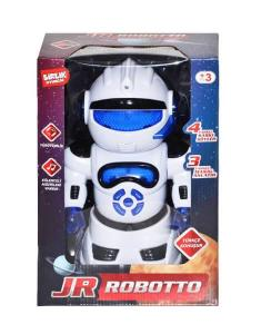 Masal Ve Şarkı Söyleyen Robot Birlik Oyuncak