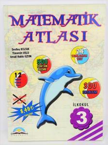 Matematik Atlası 3. Sınıf