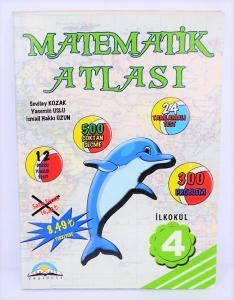 Matematik Atlası 4. Sınıf