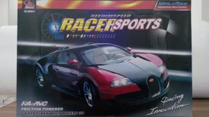 NFS Racer Sport Oyuncak Araba