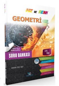 Hız ve Renk Geometri Soru Bankası