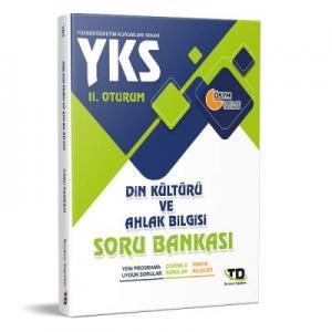 Tandem YKS Din Kültürü Soru Bankası