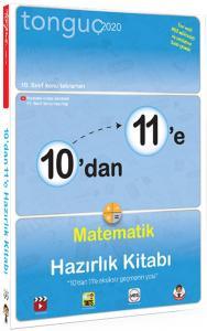 Tonguç Akademi 10'dan 11'e Matematik Hazırlık Kitabı 2020